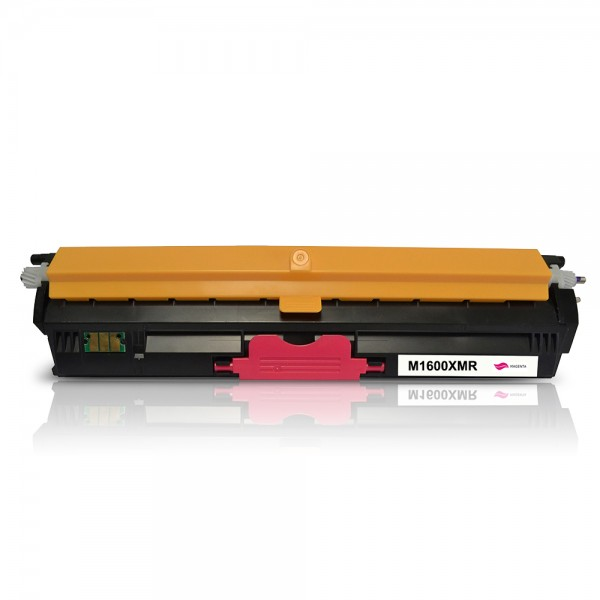 Kompatibel zu Konica Minolta A0V30CH / 1600W Toner Magenta