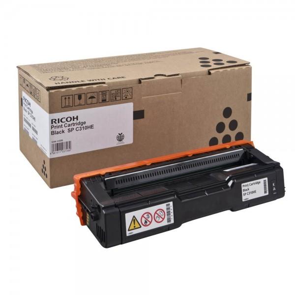 Ricoh Type SP C310HE / 406479 Toner Black