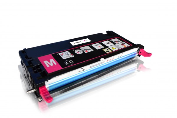 Kompatibel zu Xerox 113R00724 / Phaser 6180 Toner Magenta