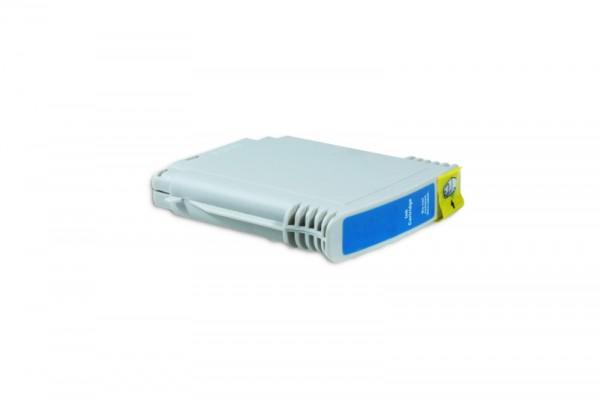 Kompatibel zu HP 10 / C4841AE Tinte Cyan
