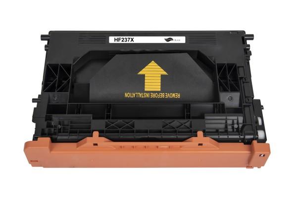 Kompatibel zu HP CF237X / 37X Toner Black