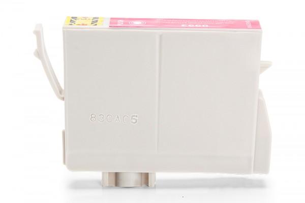 Kompatibel zu Epson T0553 / C13T05534010 Tinte Magenta