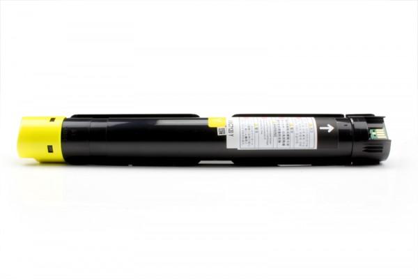 Kompatibel zu Xerox 006R01458 / X7120 Toner Yellow