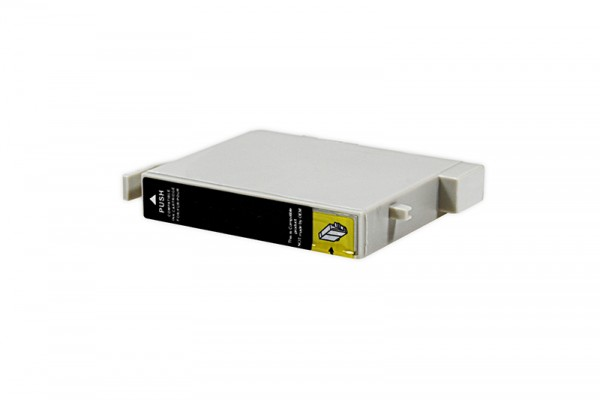 Alternativ zu Epson C13T05414010 / T0541 Tinte Black