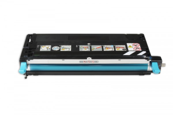 Kompatibel zu Epson C13S051160 / C2800 Toner Cyan