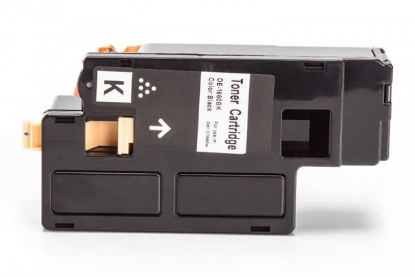 Kompatibel zu Dell 593-11130 / 7C6F7 Toner Black