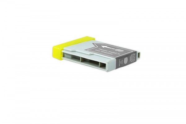 Kompatibel zu Brother LC-970 Tinte Black
