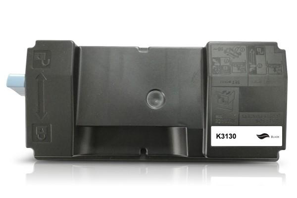 Kompatibel zu Kyocera TK-3130 / 1T02LV0NL0 Toner Black