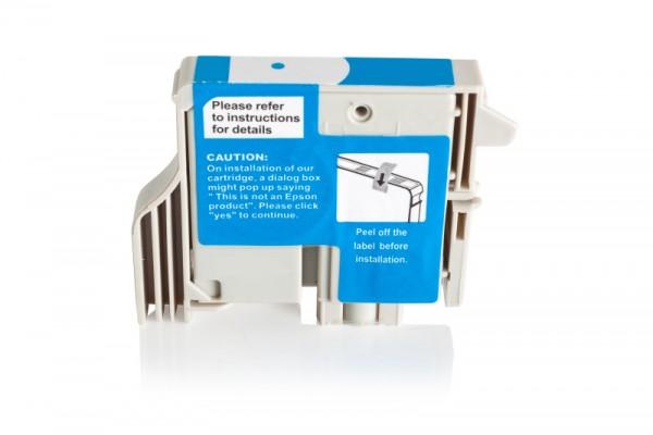 Kompatibel zu Epson T0342 / C13T03424010 Tinte Cyan