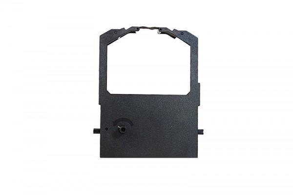 Kompatibel zu Epson C13S015032 / LQ100 Farbband Black