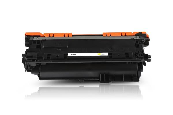 Kompatibel zu HP CE262A / 648A Toner Yellow