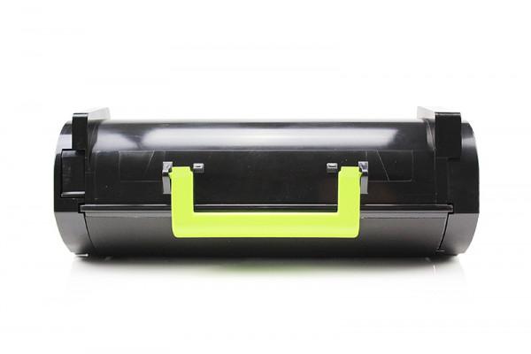 Kompatibel zu Lexmark 60F2X00 / 602X Toner Black