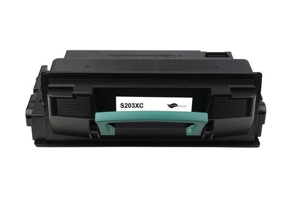 Kompatibel zu Samsung MLT-D203L Toner Black