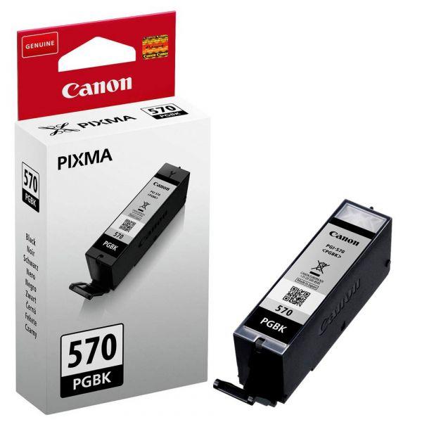 Canon PGI-570PGBK / 0372C001 Tinte Pigment-Black