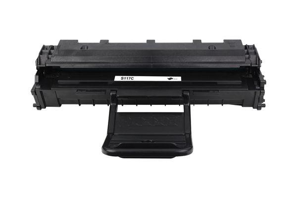 Kompatibel zu Samsung MLT-D117S/ELS Toner Black