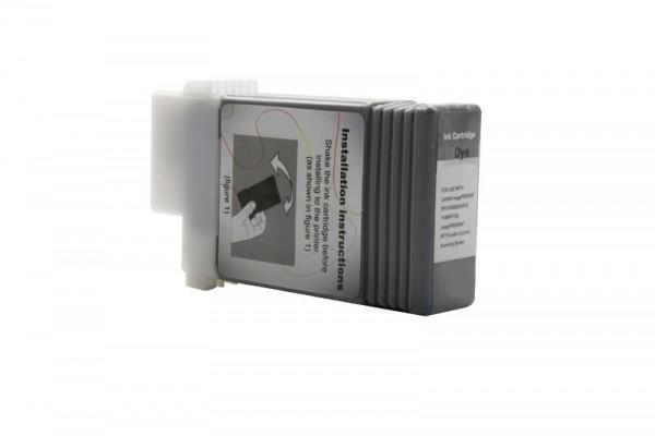 Kompatibel zu Canon 0882B001 / PFI-101MBK Tinte Matt-Black