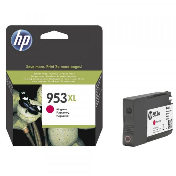 HP 953 XL / F6U17AE Tinte Magenta
