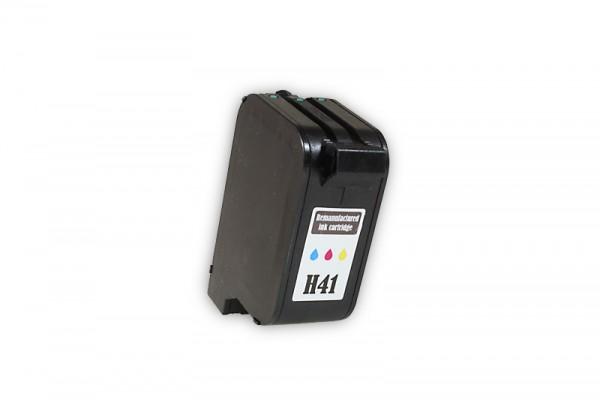 Kompatibel zu HP 41 / 51641AE Tinte Color