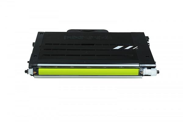 Kompatibel zu Samsung CLP-510 Toner Yellow