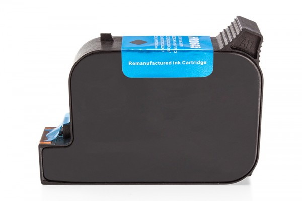 Kompatibel zu HP 45 / 51645AE Tinte Black