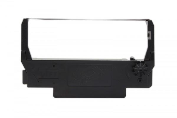 Kompatibel zu Epson C43S015451 / ERC30B Farbband Black