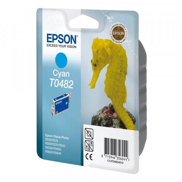 Epson T0482 / C13T04824010 Tinte Cyan