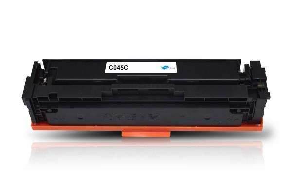 Kompatibel zu Canon 045C / 1241C002 Toner Cyan