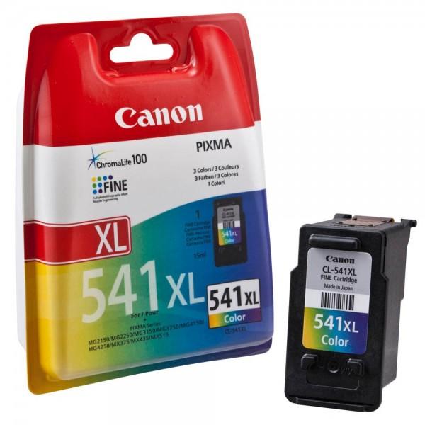 Canon CL-541 XL / 5226B005 Tinte Color