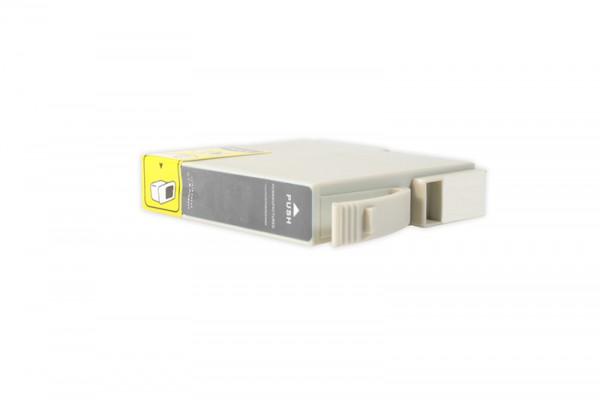 Kompatibel zu Epson C13T03314010 / T0331 Tinte Black