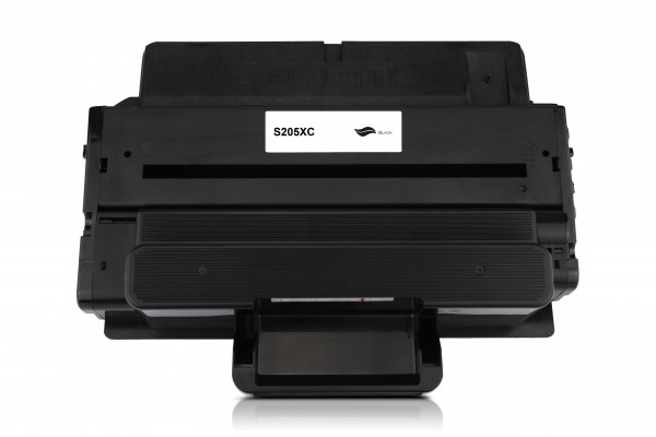 Kompatibel zu Samsung MLT-D205L/ELS Toner Black