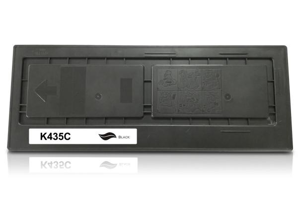 Kompatibel zu Kyocera TK-435 / 1T02KH0NL0 Toner Black
