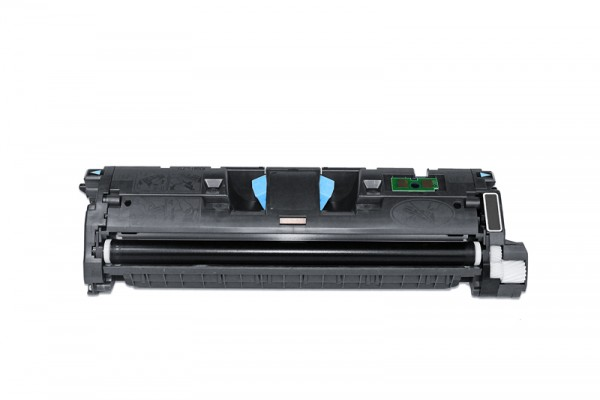 Alternativ zu Canon 9287A003 / 701BK Toner Black