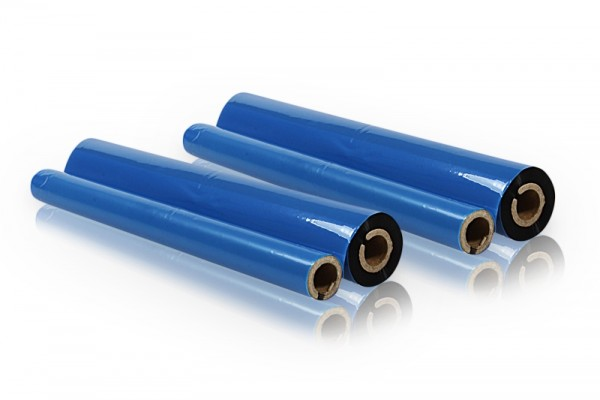 Alternativ zu Brother PC402RF Thermo-Transfer-Rolle (2er Pack)