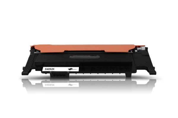 Kompatibel zu Samsung CLT-K4092S / SU138A Toner Black