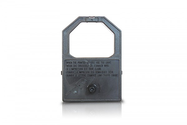 Kompatibel zu Panasonic KX-P115 Farbband Black