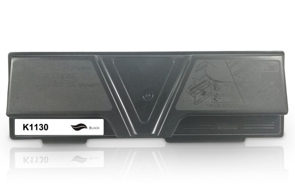 Kompatibel zu Kyocera TK-1130 / 1T02MJ0NL0 Toner Black