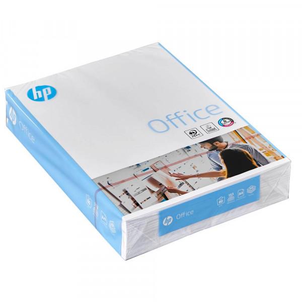 HP Office Kopierpapier DIN A4 (80 g/qm) 500 Blatt
