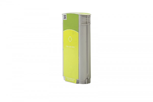 Alternativ zu HP 72 / C9373A Tinte Yellow