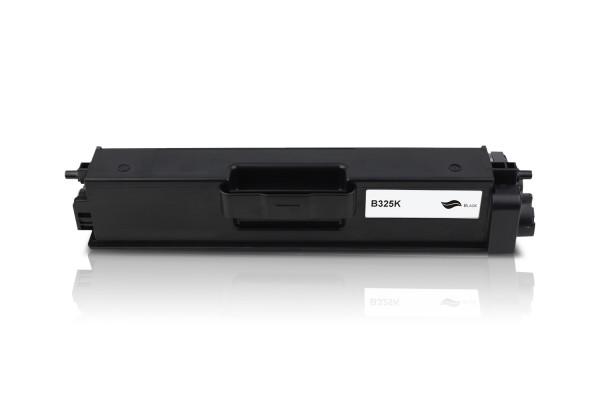 Kompatibel zu Brother TN-325BK Toner Black