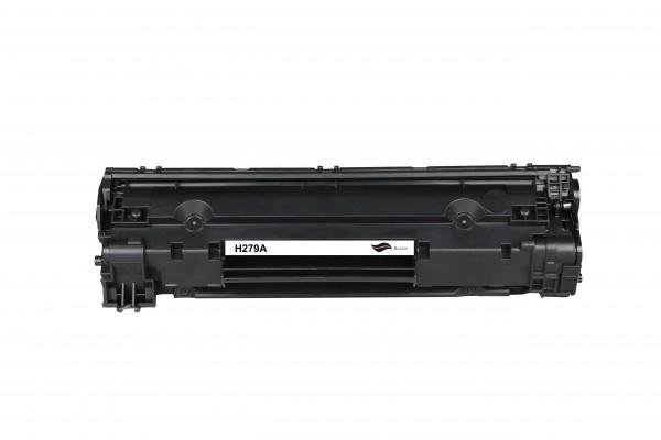 Kompatibel zu HP CF279A / 79A Toner Black