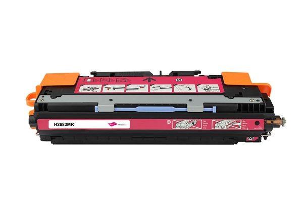 Rebuilt zu HP Q2683A / 311A Toner Magenta