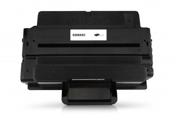 Kompatibel zu Samsung MLT-D205E/ELS Toner Black