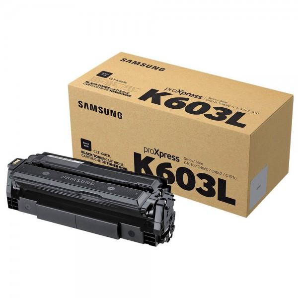 Samsung CLT-K603L / SU214A Toner Black