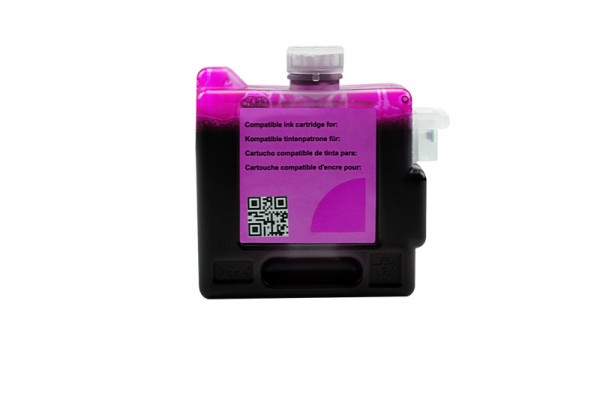 Kompatibel zu Canon 8369A001 / BCI-1421M Tinte Magenta