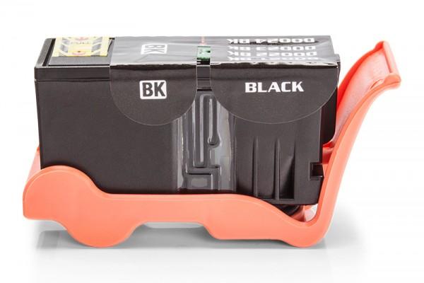 Kompatibel zu Dell 592-11331 / 592-11315 / Y498D Tinte Black