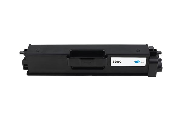 Kompatibel zu Brother TN-900C Toner Cyan