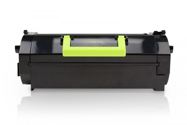 Kompatibel zu Lexmark 52D2000 / 522 Toner Black