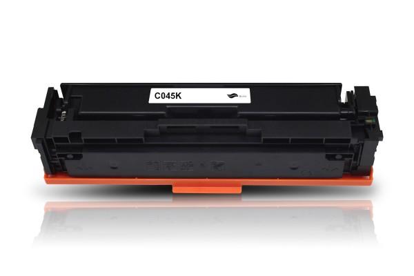 Kompatibel zu Canon 045BK / 1242C002 Toner Black