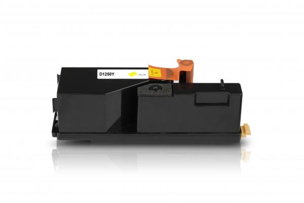 Alternativ zu Dell 593-11143 / W8X8P Toner Yellow
