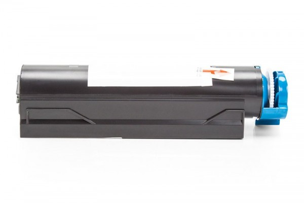 Kompatibel zu OKI 45807106 Toner Black